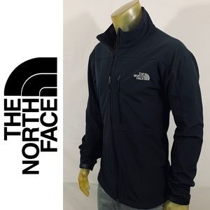 The NorthFace Expedition Soft shell Jacket